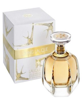 Lalique Living EDP for Women 100ml