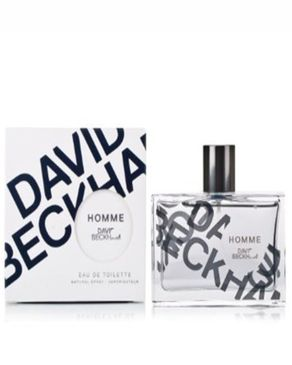 David Beckham Homme Edt, 75ml