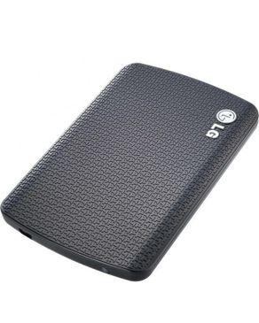 LG External Drive HXD7 500GB
