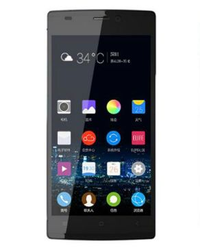 Gionee Elife S5.5 - Black