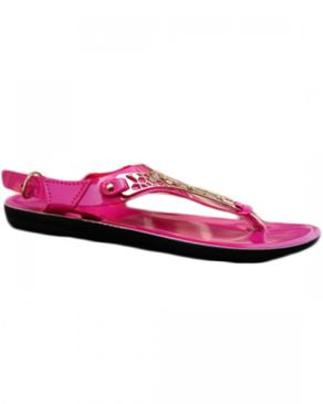 Rong Chen Fancy Female Sandal - Pink