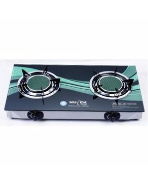Universal NULEK Table Top Gas Glass Cooker