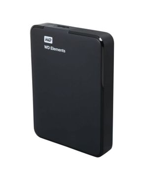 WD WD 3.0 External Hard Drive 2.5 Case