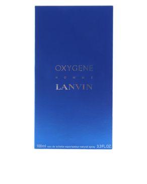 Lanvin Oxygene Pour Homme EDT 100ml