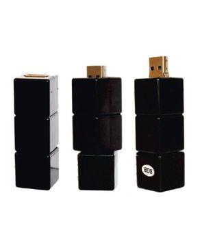 Universal 8GB Block USB Flash Drive