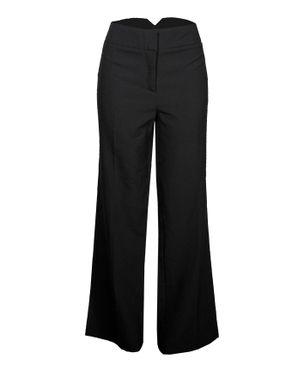 Atmosphere Ladies Formal Trouser - Black