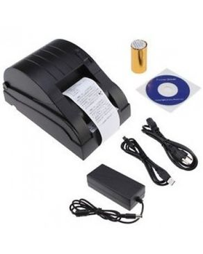 Universal 58mm Thermal Receipt POS Printer