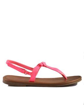 Smart Fit Girls Sandals- Pink