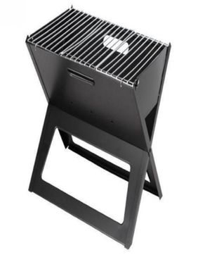 Generic Portable Charcoal Grill