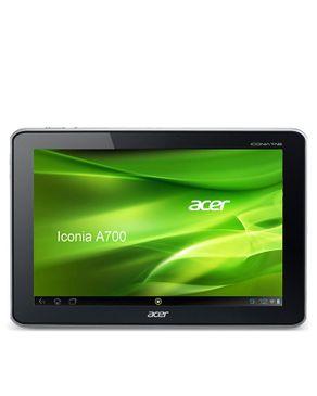 Acer Iconia Tab A700 (1GB, 32GB HDD) 10.1 - Black