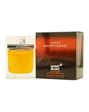 Mont Blanc Homme Exceptionnel EDT for Men 75ml