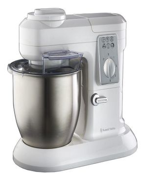 Russell Hobbs (Reduced Shipping Fee) Heritage Kitchen Food Processor