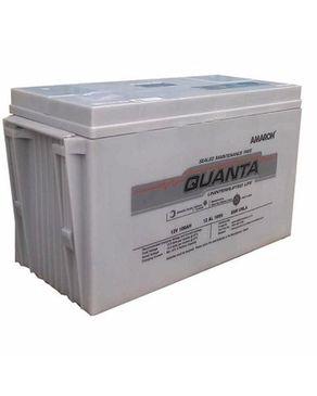 Universal 100Ah 12V SMF / VRLA LongLife Battery