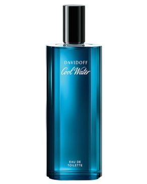 Davidoff Cool Water EDT 125ml For Men - Tester