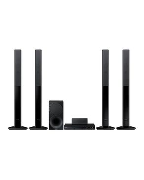 Samsung (Reduced Shipping Fee) HT-F455BK Home Theatre