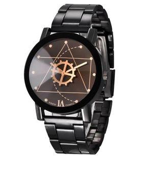 Xinew Bracelet Wrist Watch - Black