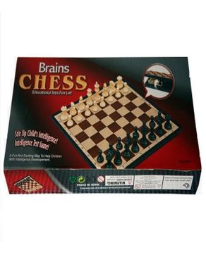 Universal Chess Board Game