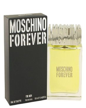 Moschino Forever EDT 100ml For Men
