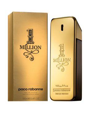 Paco Rabanne 1million 100ml