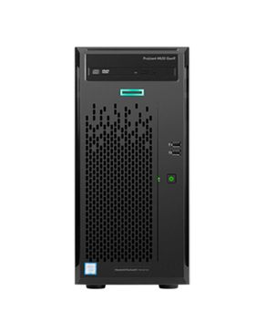 HP HPE ProLiant ML10 Server Gen9 - Xeon E3-1225V5 3.3 GHz - 8 GB - 2 TB