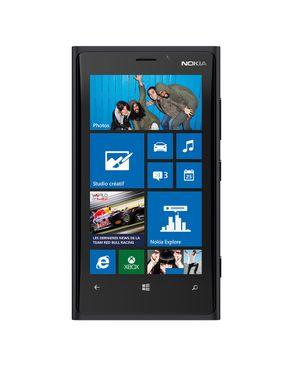 Lumia 920 - Black