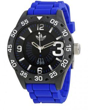 Reloj Adidas Black Mens Black Silicone Band Band ADH3112 Black Reloj Precio 538e2ca - hotlink.pw
