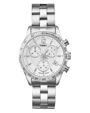 TIMEX Kaleidoscope T2P059 Ladies Chronograph Watch