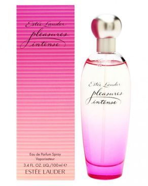 Estee Lauder Pleasures Intense EDP For Women - 100ml