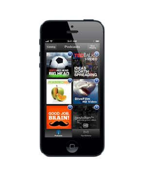 iPhone 5 16GB - Black