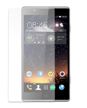 Tecno Tempered Glass Screen Protector for Tecno C8