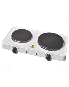 Universal (Reduced Shipping Fee) Electric Hot Plate - Dual Plates