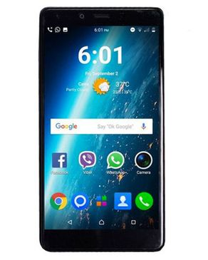 Basic Features Of Infinix Zero 4