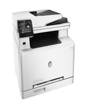 HP Color LaserJet Pro M277n Multi Function Printer with Fax