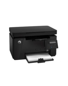 HP (Reduced Shipping Fee) M125a LaserJet Pro MFP Printer - Black