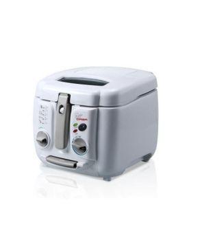 QASA - The New Generation Qlink Deep Fryer QDFY - 518A