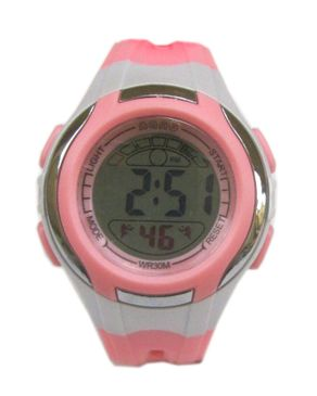 Nano Digital Wrist Watch -Pink