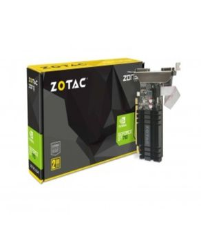 Zotac 2GB VGA CARD PCI EXPRESS