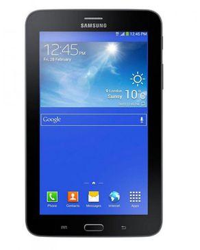 Samsung Galaxy Tab 3 T116 7 Quad Core-1.2GHz (3G,WiFi1GB,8GB HDD) Android Tablet - Black