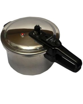Kinelco (Reduced Shipping Fee) Pressure Cooker- 9.5 Ltrs