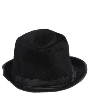 Fashion Unisex Hairy Fur Hat