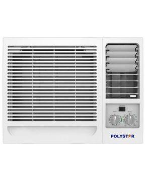 Polystar 1HP Window AC without Remote PV-9W