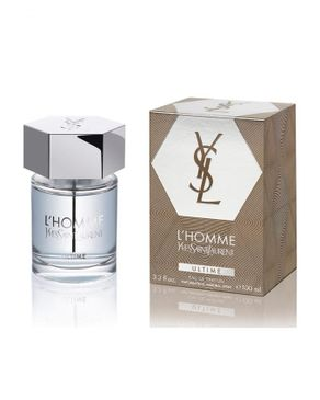 Yves Saint Laurent (YSL) LHOMME ULTIME EDP 100ML FOR MEN