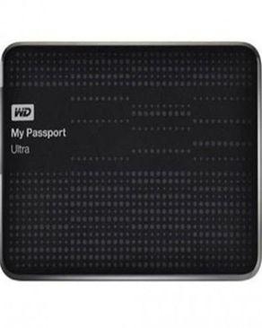Western Western Digital 1TB External Hard Drive My Passport Ultra