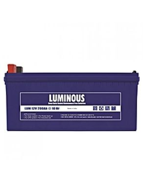 Luminous Inverter Battery 12v 200ah Price Comparison