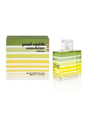 Paul Smith Sunshine Edition For Men EDT - 100ml