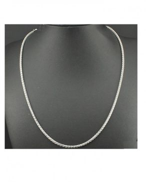 Fashion Unisex Stainless Steel Chain (D)