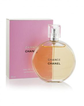 Chanel Chance EDT 100ml For Her
