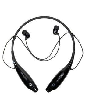 LG Tone HBS730 Wireless Stereo Headset - Black