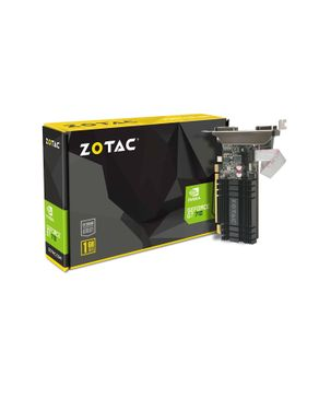 Zotac 1GB VGA CARD PCI EXPRESS