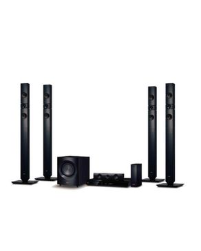 LG AUD 7530 5.1 Bluetooth Home Theatre System